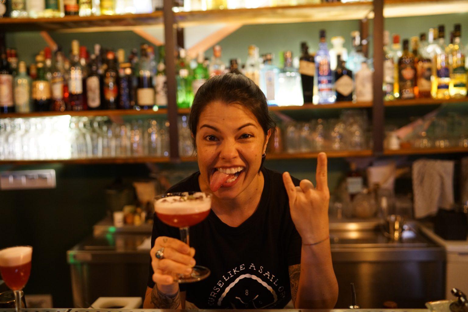 Mary Calle Papagayo